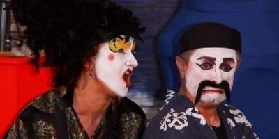 Lamberhurst Music Festival - The Mikado