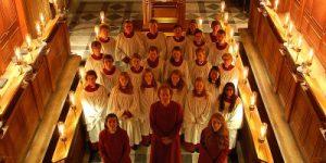 Lamberhurst Music Festival - Sidney Sussex Choir