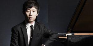 Lamberhurst Music Festival - Ji Liu