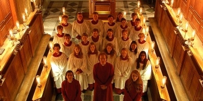 Lamberhurst Music Festival - Sidney Sussex Choir
