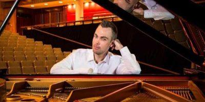 Lamberhurst Music Festival - Nicholas McCarthy